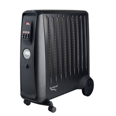 Dimplex 2.4 KW Microthermic Heater 7 Day Timer