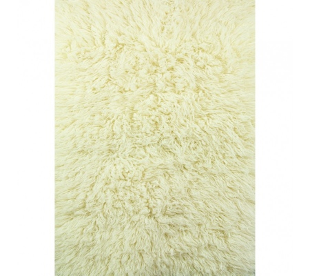 Flokati Rug 100% Wool 90X180Cm Rug Made In Greece