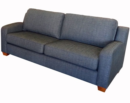 Cobran 3 Seater In Current Fabric