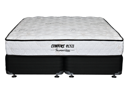 Comfort Plus 2.0 King Single Matt & Base