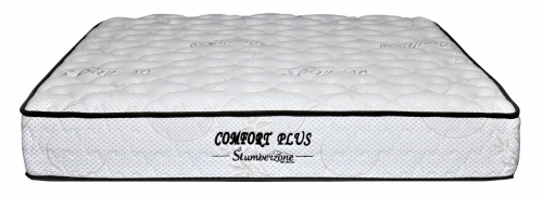 Comfort Plus 2.0 Queen Mattress Only