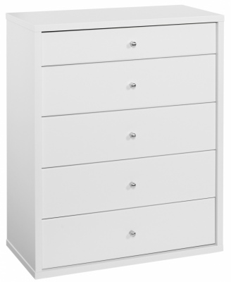 Cosmo 5 Draw Chest White 794X971H