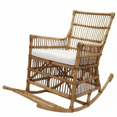 Ballina Rocking Chair 620X1200X1000H