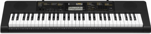 Casio Keyboard 61 Full Size Keys Lesson Function