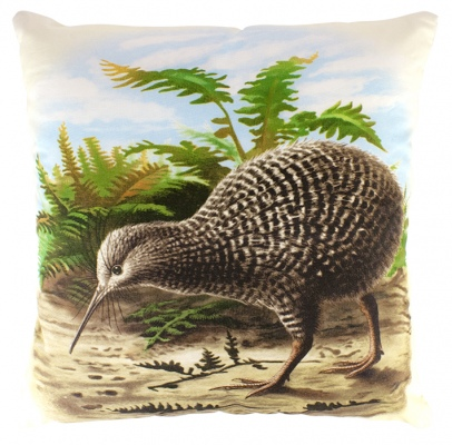 Prestige Kiwi Of Nz Cushion 45X45Cm