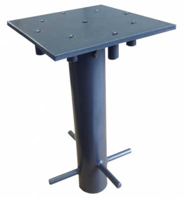 Cantilever Base For 3.3M Umbrella For In Ground