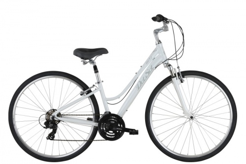 Del Sol Lxi 7.1 St Pearly White 17 Inch Urban Bike