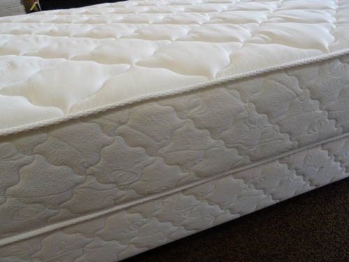 Back Pro King Mattress Only Firm Pocket Spring