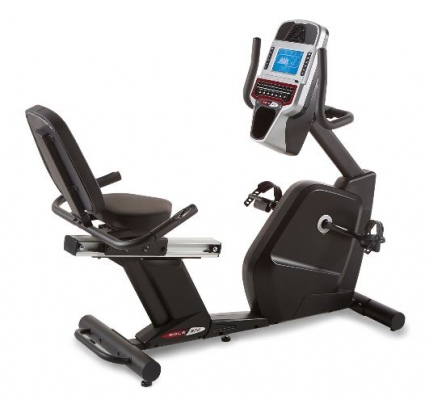 Sole R72 Exercise Bike 1320X740X1210