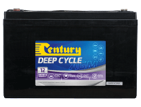 Century Deep Cycle Agm Battery C12-270Da