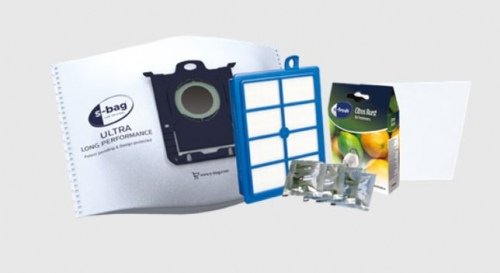 Electrolux Pure D9 Starter Kit