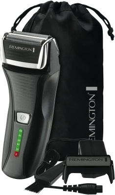 Remington Dual Foil X Titanium Electric Shaver