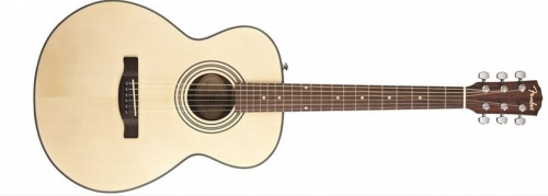 Fender Dreadnought Acoustic Guitar W/Pickup&Tuner