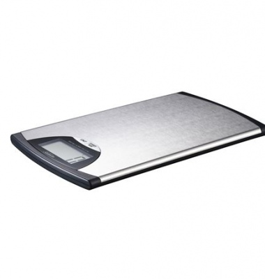Sunbeam Food Scales Stainless 5Kg Capicity