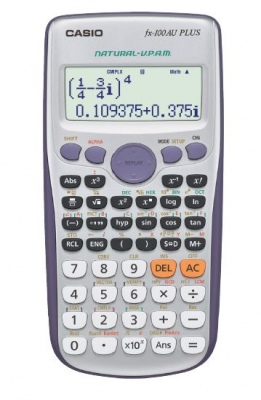 Casio Engineering Scientific Calculator