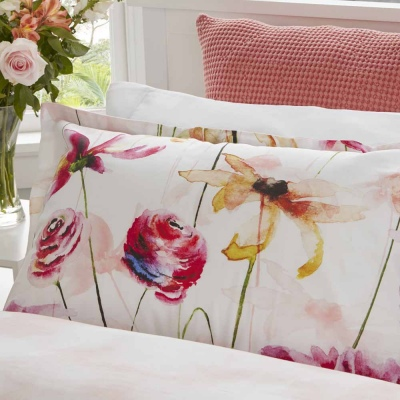 Baksana Flourish King Single/Double Duvet Cover Se