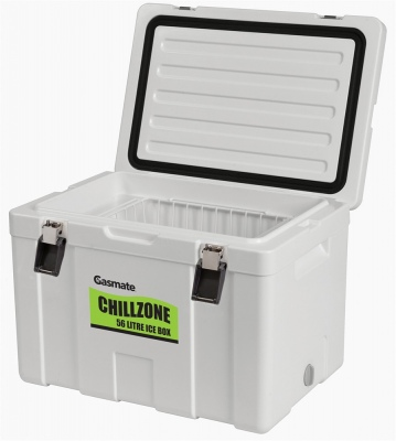 Chillzone Ice Box 56 Litre 615X450X425H