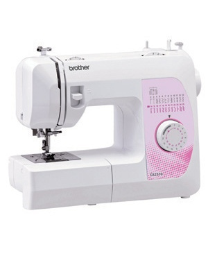 Brother Gs2510 Mechanical Sewing Machine