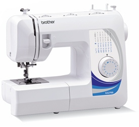 Brother Gs2700 Mechanical Sewing Machine
