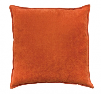 Portland Cushion Burnt Orange 50X50Cm