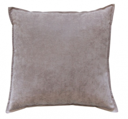 Portland Cushion Simply Taupe 50X50Cm