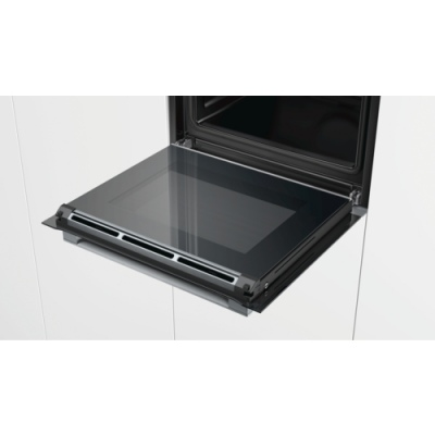 Bosch 60Cm Built In Pyro Oven Stainless 595X548X59