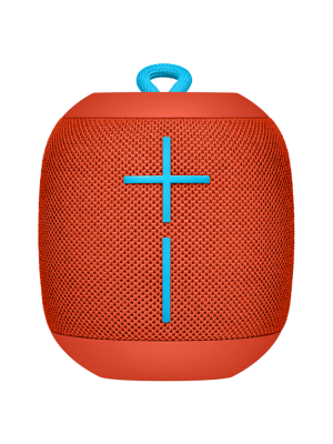 Logitech Ue Wonderboom Bluetooth Speaker