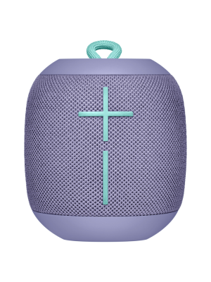Ue Wonderboom Lilac Bluetooth Speaker