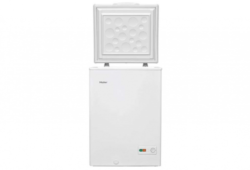 Haier Chest Freezer 102L 845X570X550