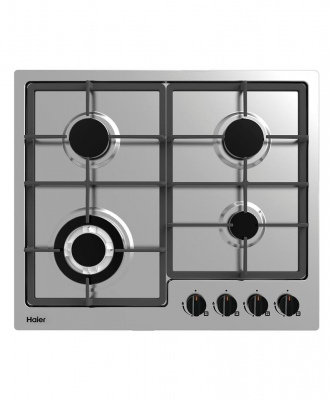 Haier 4 Burner Gas Cooktop 56X580X500