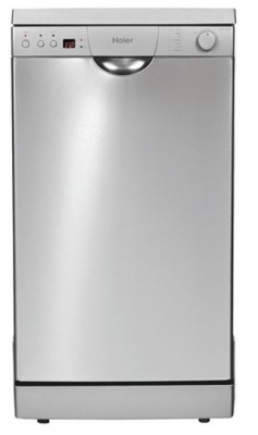 Haier Compact 9 Place Dishwasher 850X450X600