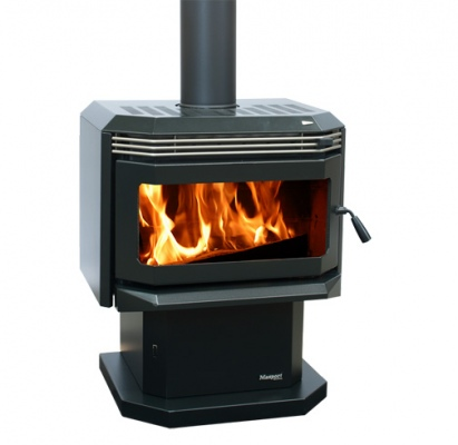 Masport Hestia 2 Clean Air Convection Wood Fire