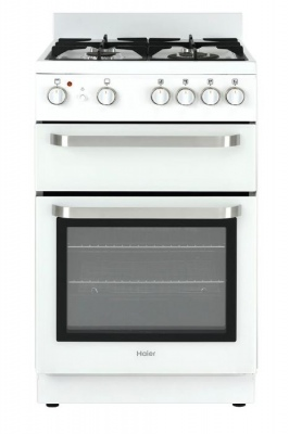 Haier F/S Range Gas Oven 60L Elec Grill Gas Hobb