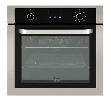 Haier Single Built In Oven 85L 7 Funct 597X595X567