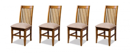 Irish Coast Dining Chair Set Of 4