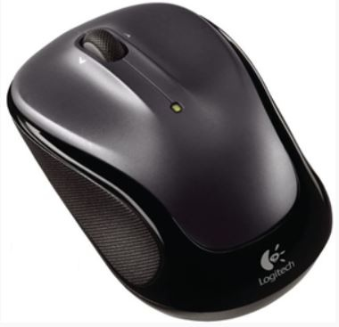 Logitech M325 Usb Wireless Compact Mouse