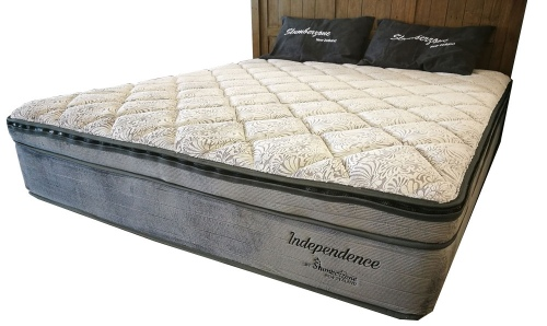 Independence Custom Feel Super King Mattress Only