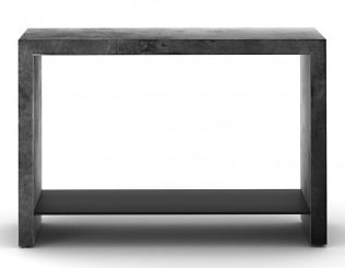 Industrial Concrete Console Table 1200X380X810H