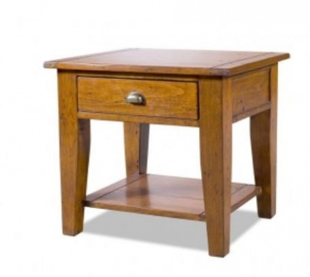 Irish Coast Sml Lamp Table W510XD430XH620