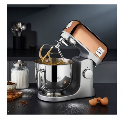 Kenwood Kmix 1000W Mixer Rose Gold