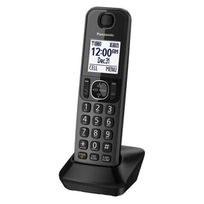 Panasonic Additional Handset For Kx-Tgf Series Cor