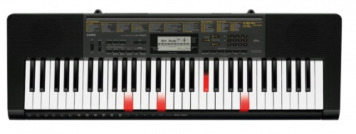 Casio Keyboard 61 Full Size Light Up Keys