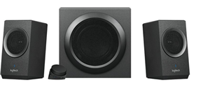 Logitech Z337 201 Speakers With Bluetooth