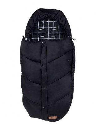 Mountain Buggy Sleeping Bag Grid