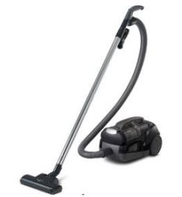 Panasonic Mega Cyclone Baggess Vac Cleaner 2000W