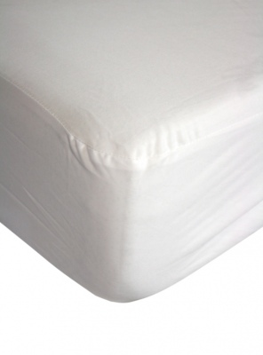 Ikara King Mattress Cover Waterproof Fully Encased