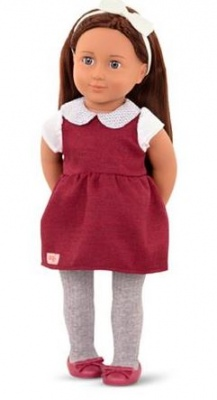 Our Generation Miliana Doll 18 Inch