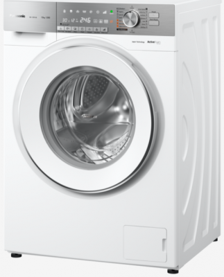 Panasonic Front Load Washer 10Kg 845Hx596Wx560D