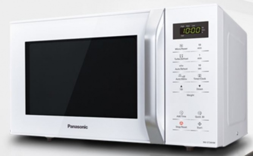 Panasonic Microwave Oven 25Lt 800W White