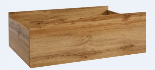 Nova Underbed Storage Large Natural 1010X530X300